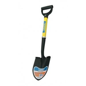 Pelle Drapper Mini Shovel