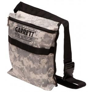 Sacoche Camo Garrett