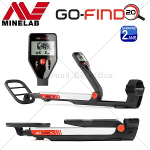 GO-FIND 20
