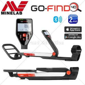 GO-FIND 40