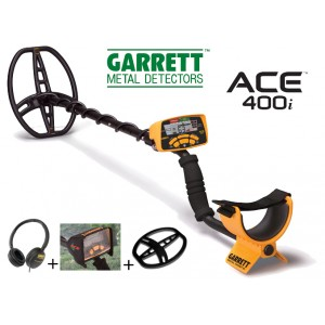 Garrett ACE400i