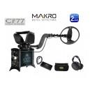 MAKRO CF77 COIN FINDER