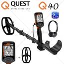 Quest Q40 Disque Blade