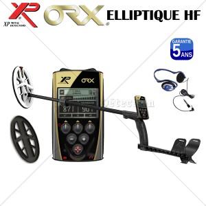 ORX Elliptique cm HF