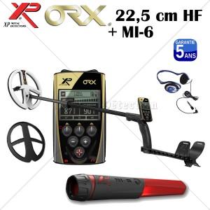 ORX 22,5 cm HF +MI6