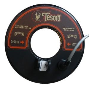 Disque 20cm Concentrique 10/12 Khz