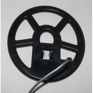 Disque 21x24cm Concentrique 10/12 Khz