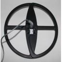 Disque 27x31cm Concentrique 10/12 Khz